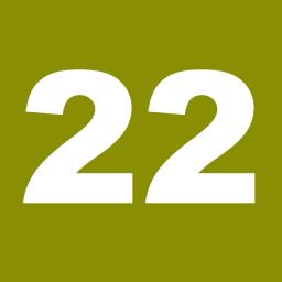 [22 – CØURNØN Hørtensias → Lycée Lafayette]